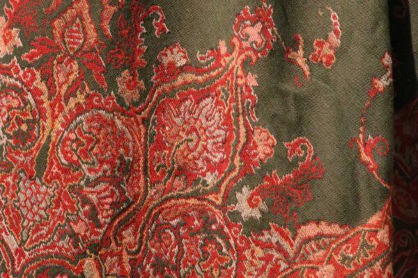 klein- detail grote omslagdoek